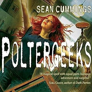 Poltergeeks copertina