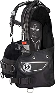 Scubapro Equalizer BCD with Air 2 V
