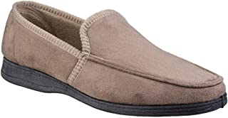 Fleet & Foster Mens Dakis Slip On Slipper