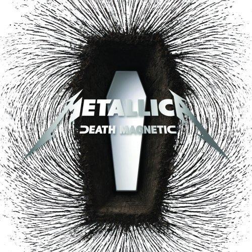 Death Magnetic (Ltd. Deluxe Coffin Boxset)