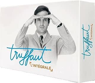 Fran ois Truffaut Collection Les quatre cents coups / Tirez sur le pianiste / Jules et Jim / La peau douce / Fahrenheit 451 / La mari NON-USA FORMAT, PAL, Reg.2 France