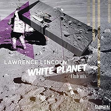 White Planet (Club Mix)