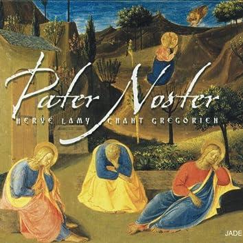 Pater Noster (Chant grégorien)