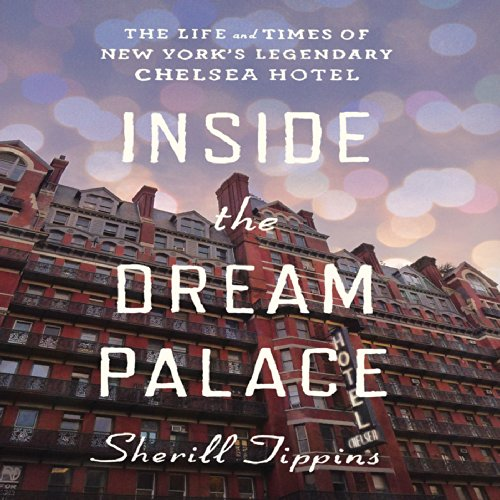 Inside the Dream Palace cover art