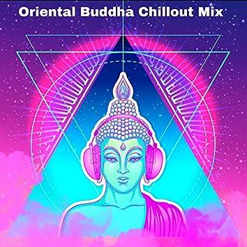 Oriental Buddha Chillout Mix
