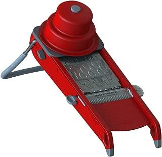 de buyer swing mandoline red