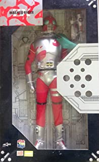 Real Action Heroes Kamen Rider ZX ( Zekurosu ) 12 inches Action Figure