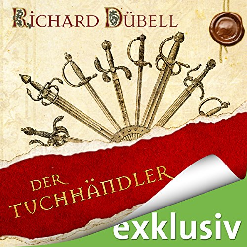 Der Tuchhändler audiobook cover art