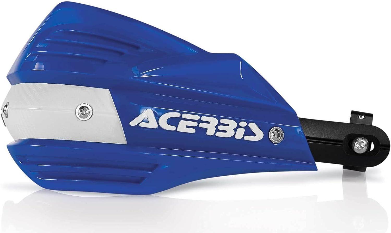 Acerbis 23741 90001 Handprotektoren Schwarz One Size Auto