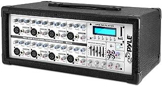 vortex audio mixer