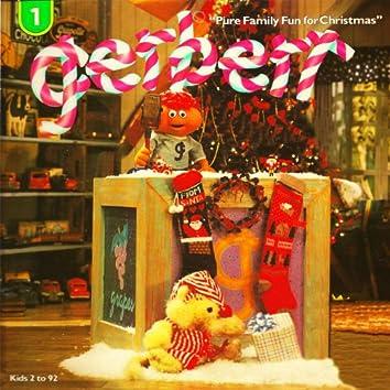 Gerbert Pure Family Fun for Christmas