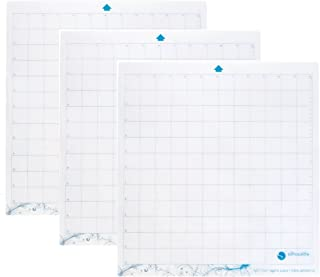 Silhouette CAMEO Light Hold Cutting Mat 3 Pack
