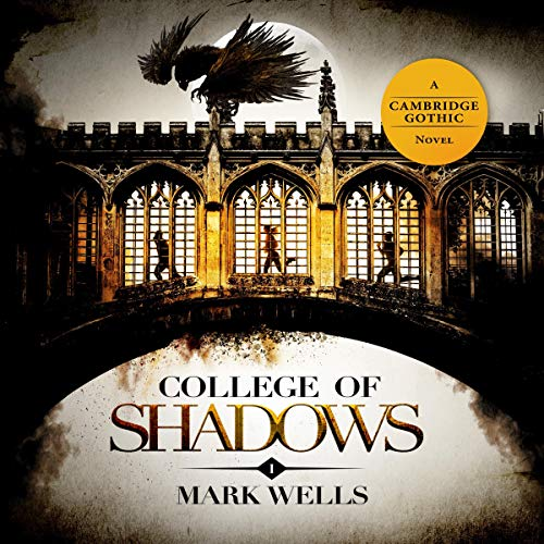 College of Shadows cover art