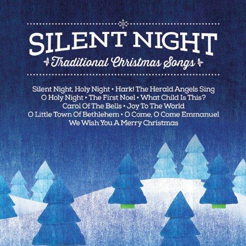 Silent Night: Trad Christmas Cd