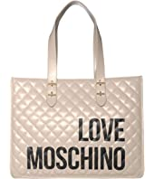 LOVE Moschino - Love Shopping Bag