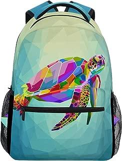 Best turtle book bags Reviews