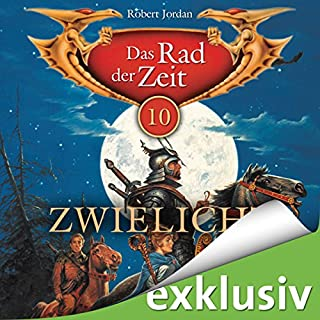 Zwielicht audiobook cover art
