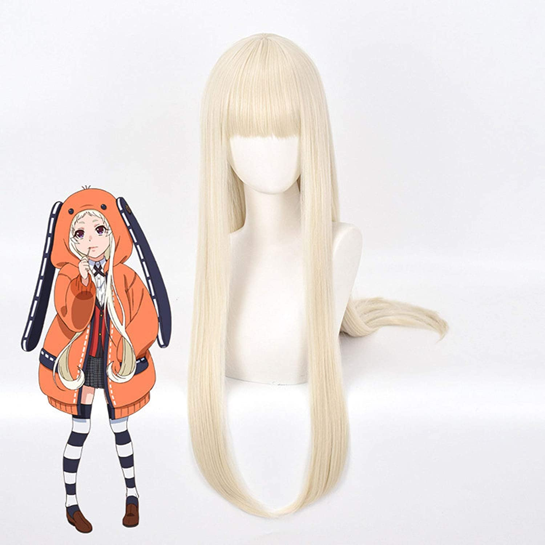 Size : Small NLRHH Yomotsuki Runa Cosplay Costume Kakegurui Cosplay Costume Halloween Carnival Party JK Yomozuki Hoodie School Girl Uniform Set X-Large set