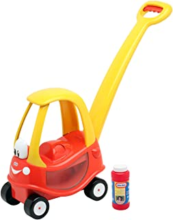 Best cozy coupe go bubbles Reviews