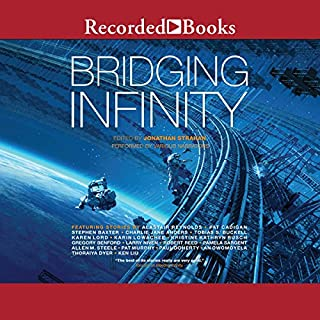 Bridging Infinity audiobook cover art
