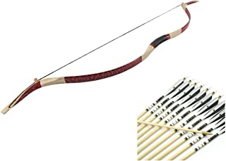 qing dynasty bow