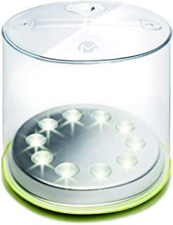 MPOWERD エムパワード アウトドア 2.0 Pro 空気でふくらむ LED ソーラーライト USB 充電