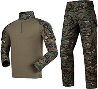 Mens Military Clothing Sets coach review