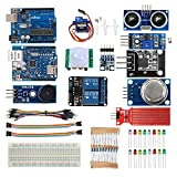OSOYOO IoT Starter Kit Internet of Things for Arduino with Android IOS App Remote Control