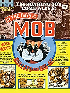 In the Days of the Mob HC by Kirby, Jack (1401240798)   Amazon price tracker / tracking, Amazon price history charts, Amazon price watches, Amazon price drop alerts