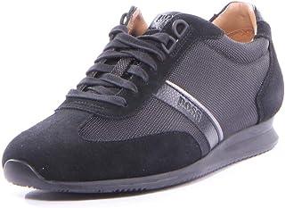 Hugo Boss Men's Orland_Lowp_Sdny2 Sneaker
