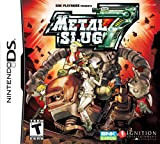 Metal Slug 7 - Nintendo DS by Ignition Entertainment