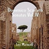 Domenico Scarlatti: Sonata in C Major, K100, L355, P232, Allegrissimo
