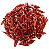 Soeos Szechuan Dried Chili,Dry Szechuan Pepper, Dry Chile Peppers, Sichuan Pepper, Dried Red...
