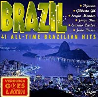 Brazil - 41 All Time Brazilianhits
