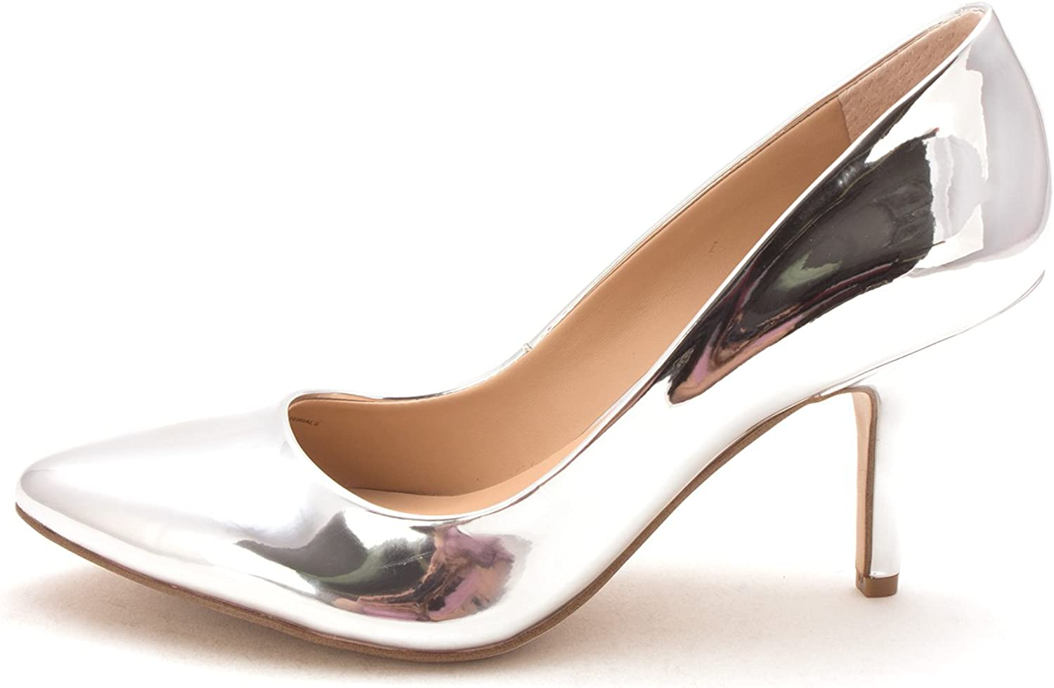 INC International Concepts Womens Zitah Pointed Toe Pumps