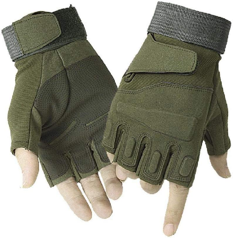 BGJ Motorcycle Gym Tactical Army Gloves Limited time sale Paintball Luvas Military Cheap sale