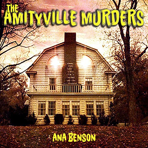 The Amityville Murders cover art