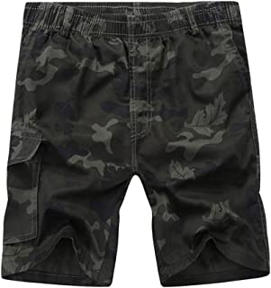Joules Da Uomo Il Laundered Pantaloni Chino in mimetico