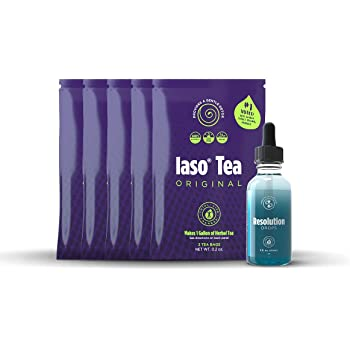 iaso diet plan for the control kit