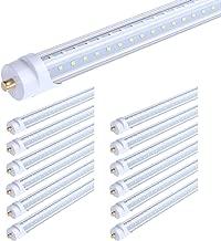 natural white led tube light