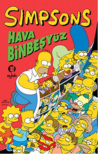 Simpsonlar - Hava Binbesyüz