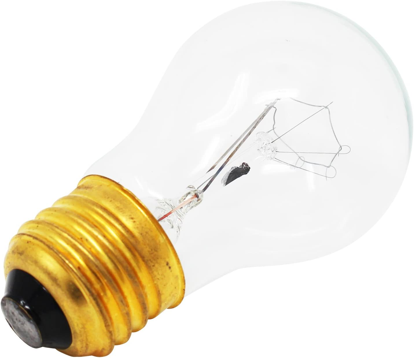 Replacement Max 82% OFF Light Bulb Branded goods for Whirlpool - Wh ED2NHGXRQ01 Compatible
