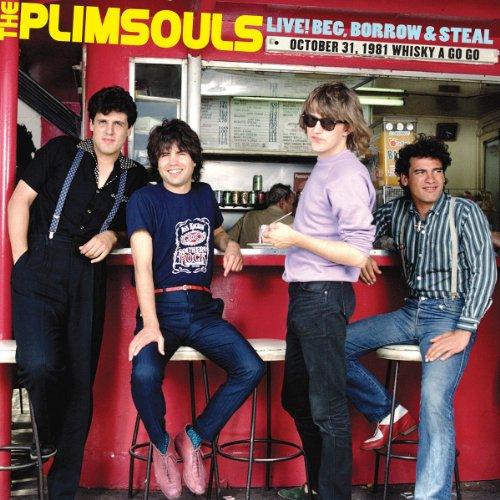 A Million Miles Away - The Plimsouls