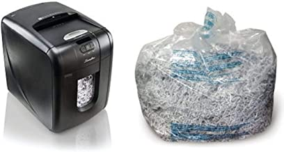$347 » Bundle: Shredder and Plastic Bags