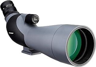Svbony SV402 Telescopio Terrestre 20-60x70 Zoom HD FMC Porro