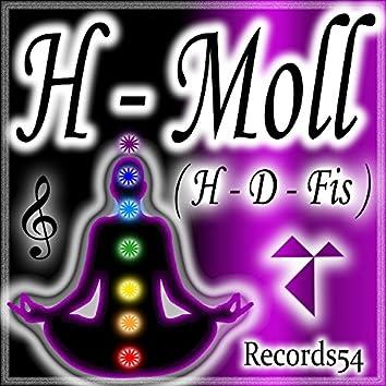 H - Moll (H - D - Fis)