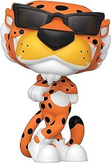 Funko Pop! AD Iconos: Cheetos - Chester Cheetah, Multicolor, Estándar