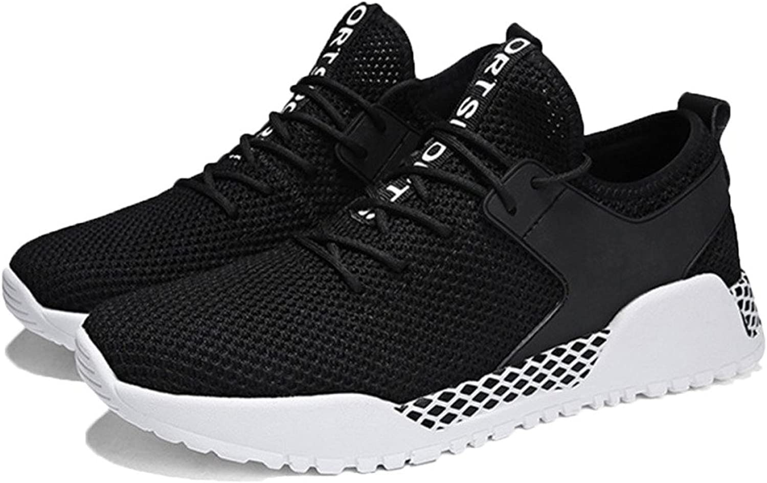 Running shoes Men Unisex Summer Breathable Mesh Sneakers Casual shoes
