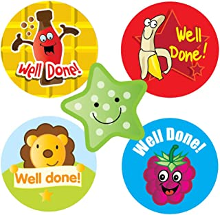 Best smelly stickers uk Reviews