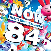 Now 84: That's What I Call Music / Various
